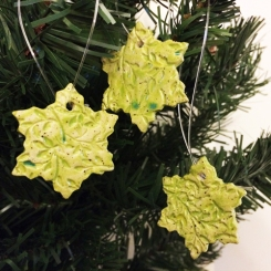 GreenStarOrnaments11